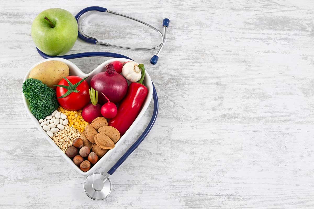 Healthy Food Diabetic