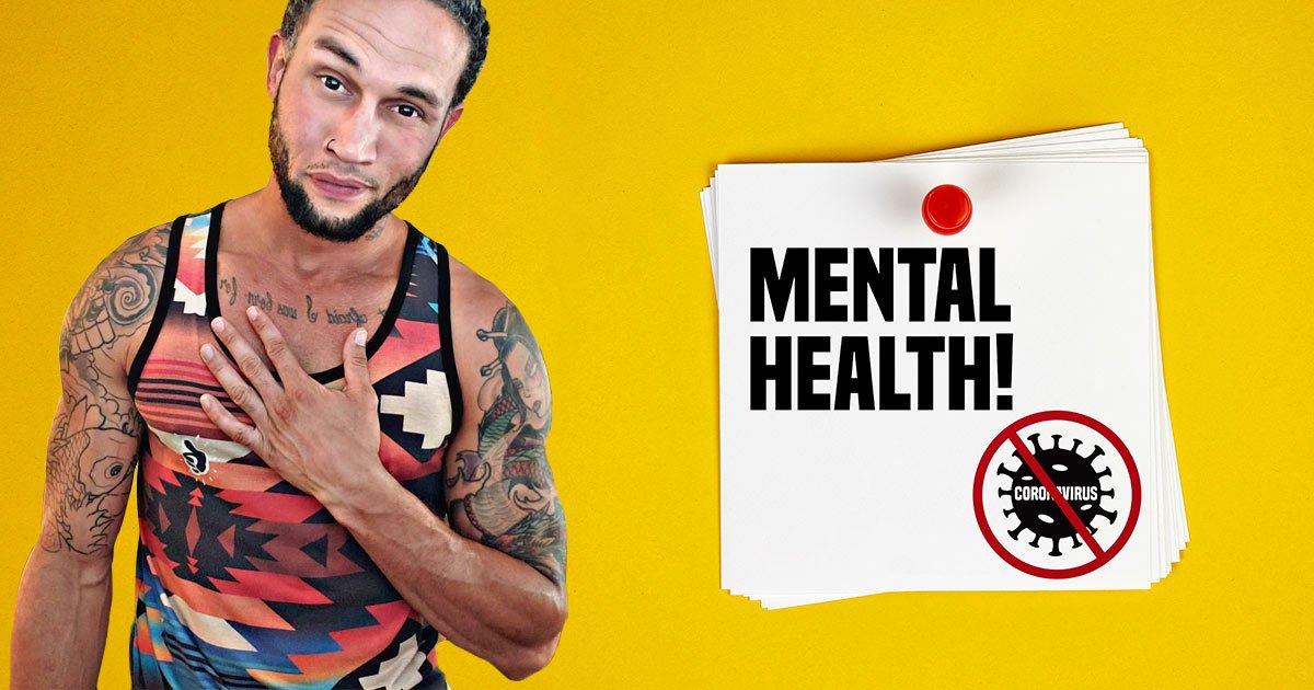 Mental health and diabetes