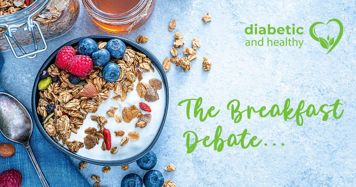 Breakfast Debate