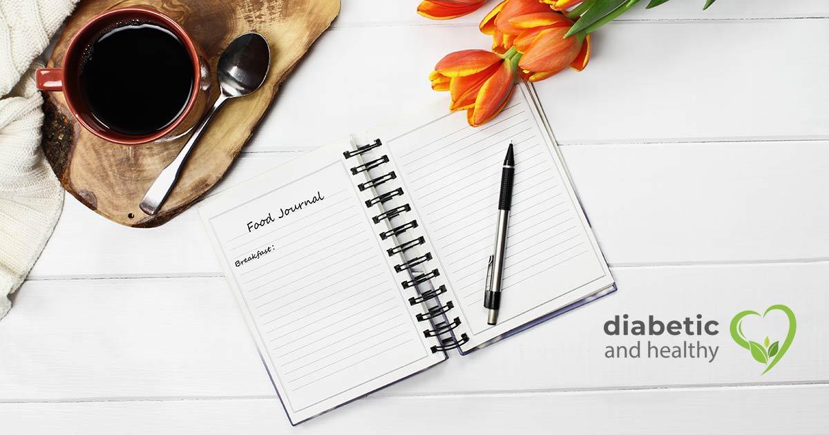 Diabetic Food Journal