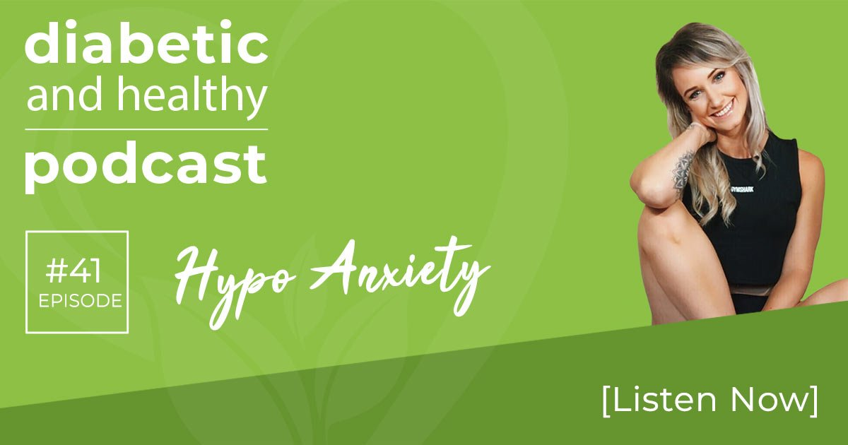 Hypo Anxiety Podcast